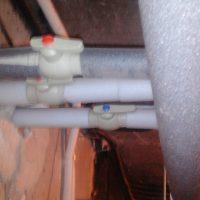 водопроводни услуги